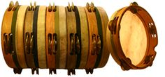 Eckermann Drums  #framedrums framedrums tambourines tambourello hand drums handdrums