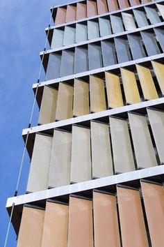 Wie aus Metall und Glas zugleich | Architecture bei Stylepark