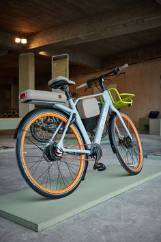 Expositie Dutch Bike toont nieuwste, beste en meest bijzondere van Nederlandse fietsontwerpers • QWIC