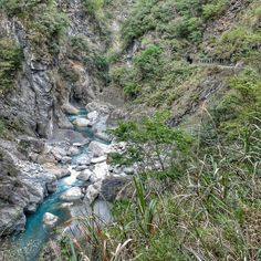 Those #turquoise #rivers of #toroko - #taiwan #hualien #nationalpark #unbelivable #mountains #beautyofnature #travel #backpacking