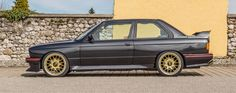 Die wilden BMW in Topform - Auto der Woche Bmw E30 M3, Maserati, Bmw 3 Series, Bmw Cars, Car Manufacturers, Cars Motorcycles, Cool Cars, Dream Cars, Classic Cars