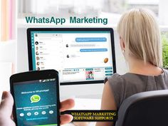 Socialhubmedia provides many Whatsapp marketing tools or software to easily standup your business growth. WhatsApp tool has many features to send your bulk message in text, video form, at a time to many users, and find easily by active online or inactive users.  #WhatsappMarketingSoftware #WhatsappMessengerApp #WhatsappMarketingMessengerSoftware #WhatsAppfilterTool #WhatsappMarketingSoftwareSupports #BulkWhatsappMarketingSoftware