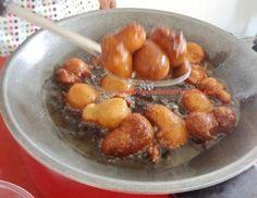Cette recette de beignet Africain est aussi connu sousMikatéau Congo, gâteau en Guinée et puff