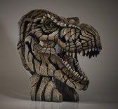 Edge Sculpture Dynosaurier Tyrannosaurus Rex T-Rex