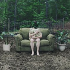 by Alex Stoddard Photographic Whiz Kid Alex Stoddard's Wondrous Self-Portraits