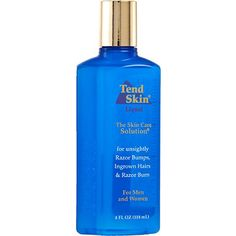 Tend Skin Razor Bump Skin Care Solution 4.0 oz