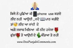 Motivational Whatsapp Status in Punjabi Language