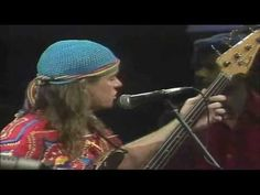 A tribute to the great man - JACO PASTORIUS - improvisation Teen Town - YouTube