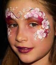 Makeup Painting - Bing images