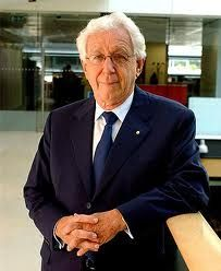 With one of the most successful real estate portfolios in Australia - Frank Lowy's on a winner with Westfield!