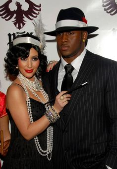 Halloween Costumes Celebrity Couples