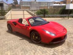 Awesome Ferrari 2017: SA's first Novitec Ferrari 488 Spider is complete and it looks fantastic!  Photo... Check more at http://24cars.top/2017/ferrari-2017-sas-first-novitec-ferrari-488-spider-is-complete-and-it-looks-fantastic-photo/