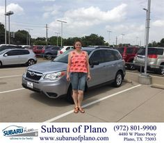 https://flic.kr/p/FAbBbE | #HappyBirthday to Wendy from Lenora Claus at Subaru of Plano! | deliverymaxx.com/DealerReviews.aspx?DealerCode=K252