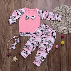Baby Girl Pants, Cute Baby Girl Outfits, Kids Outfits Girls, Cute Outfits For Kids, Toddler Outfits, Lulu Fashion, Baby Girl Fashion, Toddler Fashion, Kids Fashion