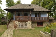 Destinations, Hip Roof, Stone Houses, Classic House, Countries Of The World, Traditional House, Places To Go, Shed, Photos