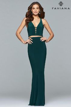 b00761a353032 Discount Sale Sexy Faviana Prom 10056 Dresses