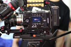 News Shooter brings us coverage from the #BIRTV show in Beijing! Check out these Kinefinity #Kinemax updates, including Zacuto #Gratical compatibility! #cameras #zacutogear #filmlife  http://www.newsshooter.com/2015/09/03/birtv-2015-kinemax-6k-camera-gets-custom-luts-4k-at-100fps-kinelog3-and-zacuto-gratical-evf-compatibility/