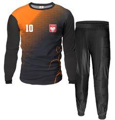 ARMOR Torwartbekleidung mit Hosen mit Wunschnamen und Wunschnummer