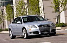 Audi S8 2008 ~ cars info