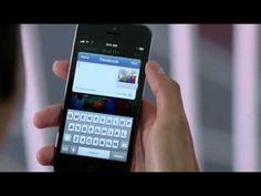 Video promo Apple iPhone 5