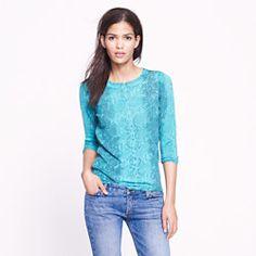 Tippi sweater in snake print
