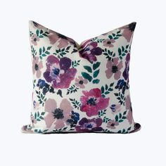 Mary Pillow Cover