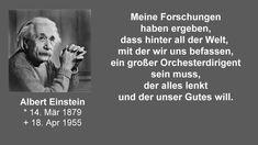 Albert Einstein - Meine Forschungen #AlbertEinstein