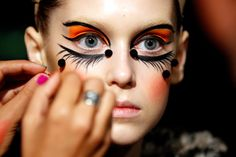 Val Garland Makeup A
