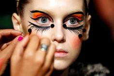 Val Garland Makeup Artist