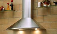 Choosing a Range Hood, Vent Hood, Kitchen Hood, Kitchen Ventilation - Tips from an Expert | KitchenSource.com