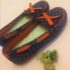New UGG slippers.  SPECIAL EDITION! New UGG slippers. Dark blue with red hearts. Size 6,7,8 UGG Shoes Slippers