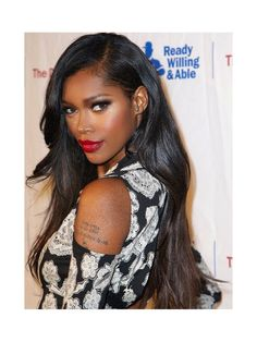 Jessica White Straight Full Lace Wig - ces002 - Human Hair Full Lace Wigs - DivasWigs.com