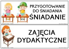 BLOG EDUKACYJNY DLA DZIECI Planer, Family Guy, Classroom, How To Plan, Education, A4, Blog, Speech Language Therapy, Therapy