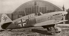 Rogožarski IK-3 in German service