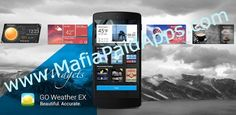GO Weather Forecast & Widgets Premium v5.691 Apk   GO Weather Forecast & Widgets over 50 million users' choice provides accurate current & future weather info beautiful widgets & live wallpapers.  Features of GO Weather Forecast & WidgetsWeather & Clock Widgets: Easily check the current & future weather info via widgets in 21 41 42 51 52 sizes. In the meantime all widgets can switch between different themes.Current Weather Info: Detailed real-time weather report including real-time weather…