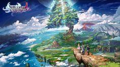 サイバード初、本格王道ファンタジーRPG『ヴァリアントナイツ』を今夏に配信決定!~ゲーム主題歌・ヒロインのキャラクターボイスは、人気声優・雨宮天を起用~|株式会社サイバードのプレスリリース