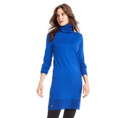 Lole Colombe Dress - Womens Outdoor Brands, Fall Winter 2015, Style Guides, Work Wear, Your Style, High Neck Dress, Dresses For Work, Feminine, Lady