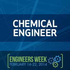 Unlike other engineering disciplines, you may be more interested in chemistry rather than physics. You have a deep understanding of chemicals-from elements to pharmaceutical products – and are able to combine knowledge with parts of civil, mechanical, and electrical engineering and work with others to develop a solution. Because you are working across many disciplines, you have a strong ability to lead teams and you have a lot of knowledge about a variety of subjects - you might even have a…