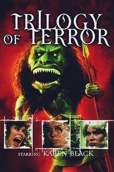 [VOIR-FILM]] Regarder Gratuitement Trilogy of Terror VFHD - Full Film. Trilogy of Terror Film complet vf, Trilogy of Terror Streaming Complet vostfr, Trilogy of Terror Film en entier Français Streaming VF Movies 2019, Top Movies, Movies To Watch, 1975, Latina, Video 4k, Prime Video, Terror Movies, Karen Black