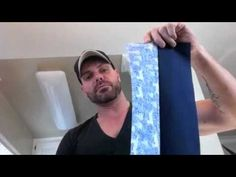 Strip Piecing - YouTube