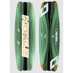 Nobile NHP Kite board 2013
