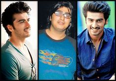 From flab to fab: Arjun Kapoor reveals his weight loss secrets (view pics)