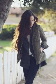 nice keep warm street style photo form outofabook fashion blog