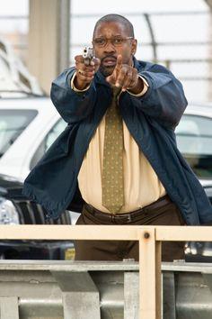 Denzel Washington in The Taking of Pelham 1 2 3 (2009)