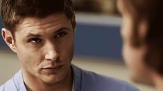 Demon Dean: I've got a little something in my eye | Supernatural