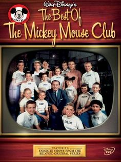 The Best of the Original Mickey Mouse Club (1955)