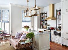 Things We Love: Kitchen Brass - Design Chic