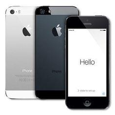 Apple iPhone 5 64GB Smartphone Verizon Wireless - No contract   eBay