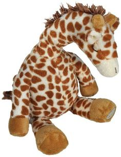 Cloud B - Gentle Giraffe On The Go (cb7362-zz) A travel-size version of the original Gentle Giraffe this adorable plush companion brings its soothing sounds with you when you are away from home. Similar to the original Gentle Giraffe the On The Go http://www.MightGet.com/january-2017-12/cloud-b--gentle-giraffe-on-the-go-cb7362-zz-.asp