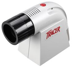 Artograph Tracer Projector - enlarges any artwork onto a wall or easel from 2 to 14 times the original size. Perfect for wall murals.